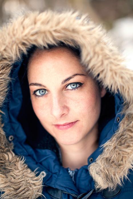 Elena Aglaja Amadò